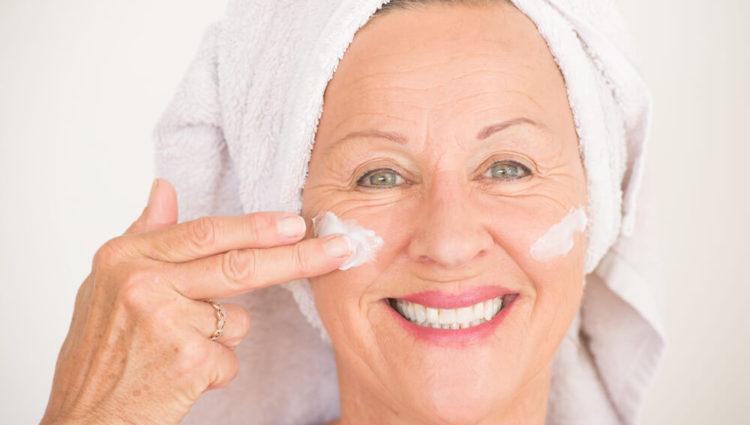Zonnebrand smeren kan ook huidveroudering omkeren