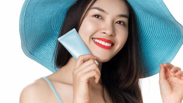 Huidkanker treft Aziaten steeds jonger