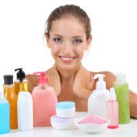 Allergie voor cosmetica
