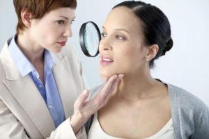 acne en zwangerschap