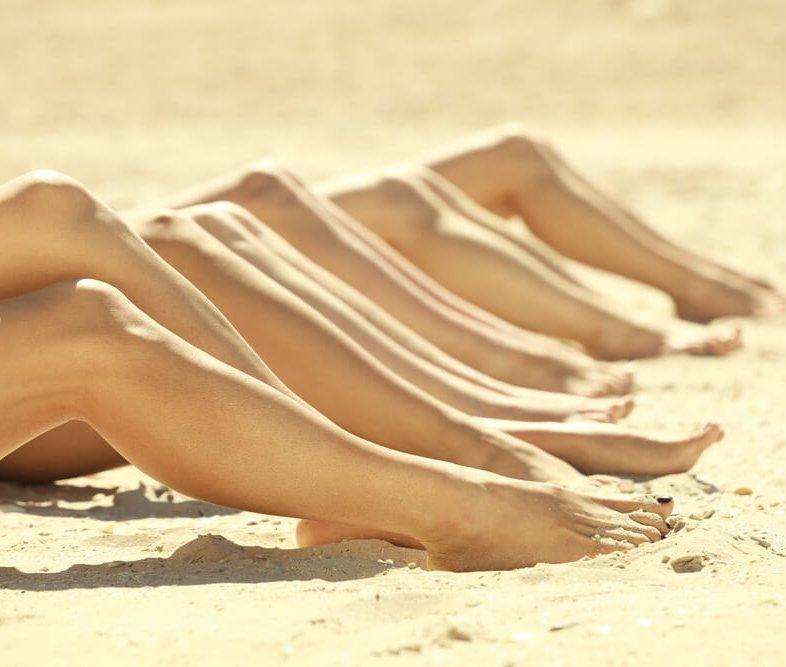 Nieuws - Huidmelanomen benen vrouwenjpg