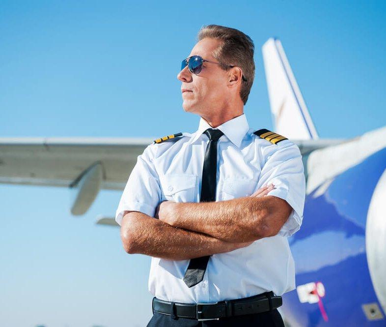Nieuws - Melanoom bij piloten