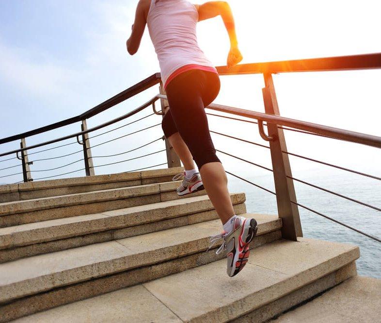 Nieuws - Sporten vermindert psoriasis