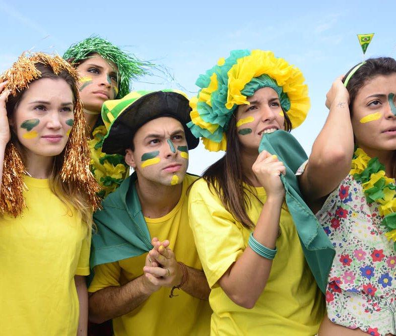 Giftig Braziliaans