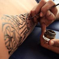 Allergie voor henna