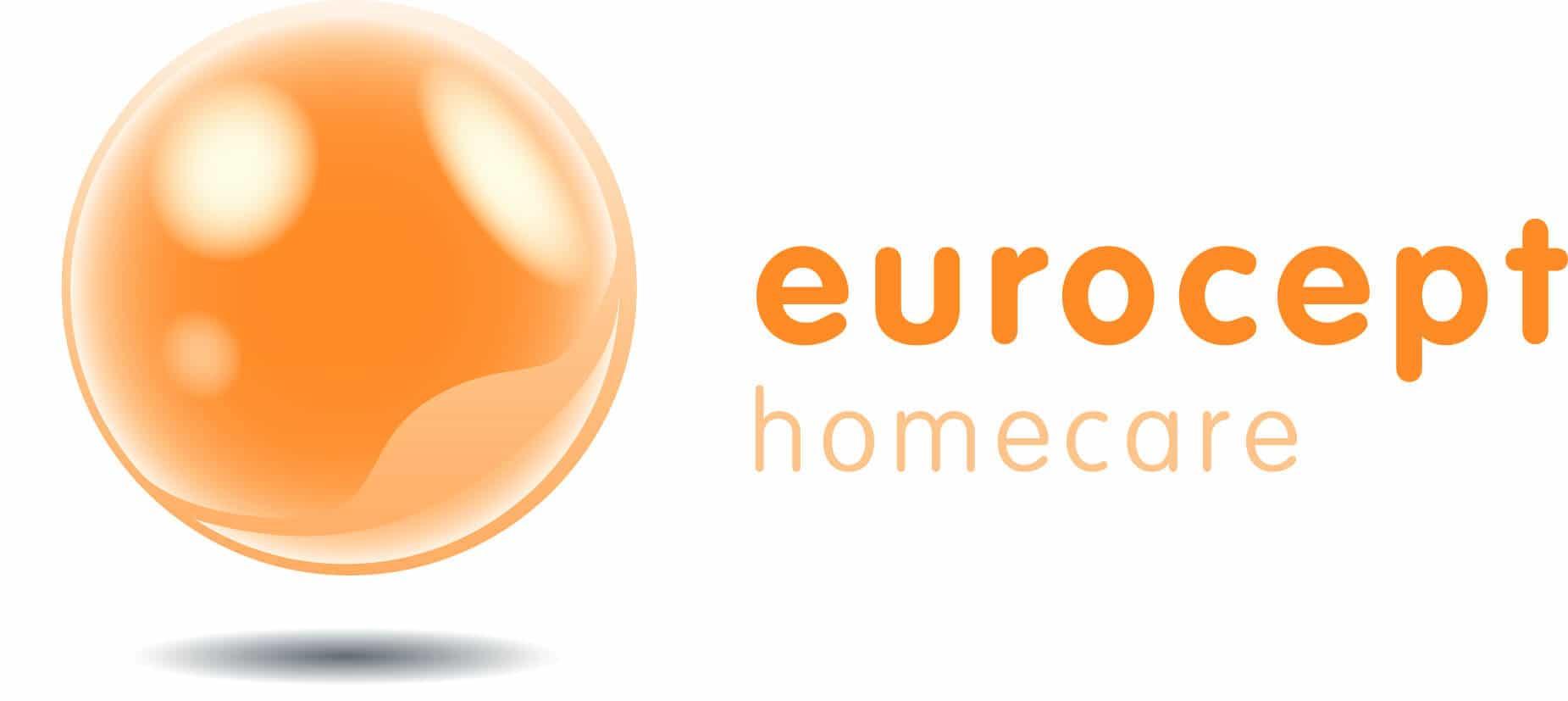 Eurocept Homecare-Logo