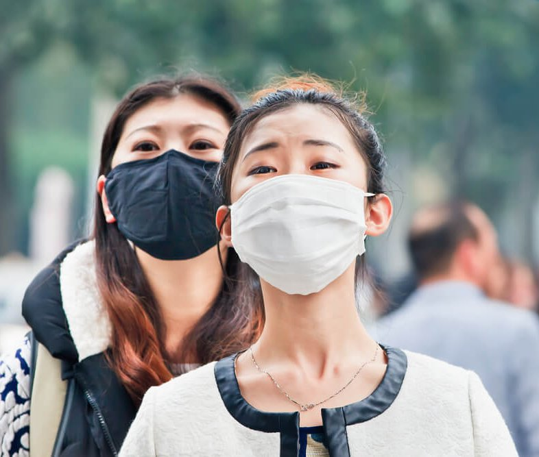 Nieuws 76. Smog verhoogt kans op atopisch kindje