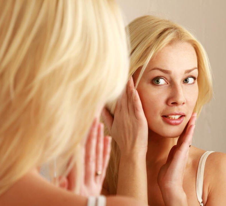Nieuws 85 Mooie huid What women want