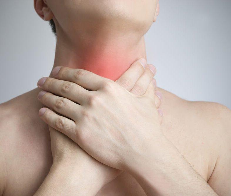 Nieuws 89 Streptokok keelinfectie en psoriasis