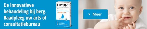 Loyon oplossing tegen berg