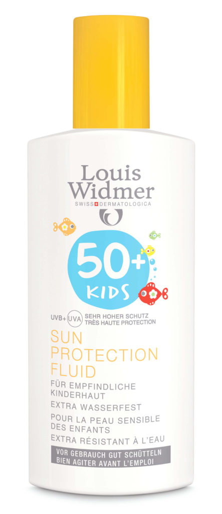 LW-SunKidsProtectionFluid50+