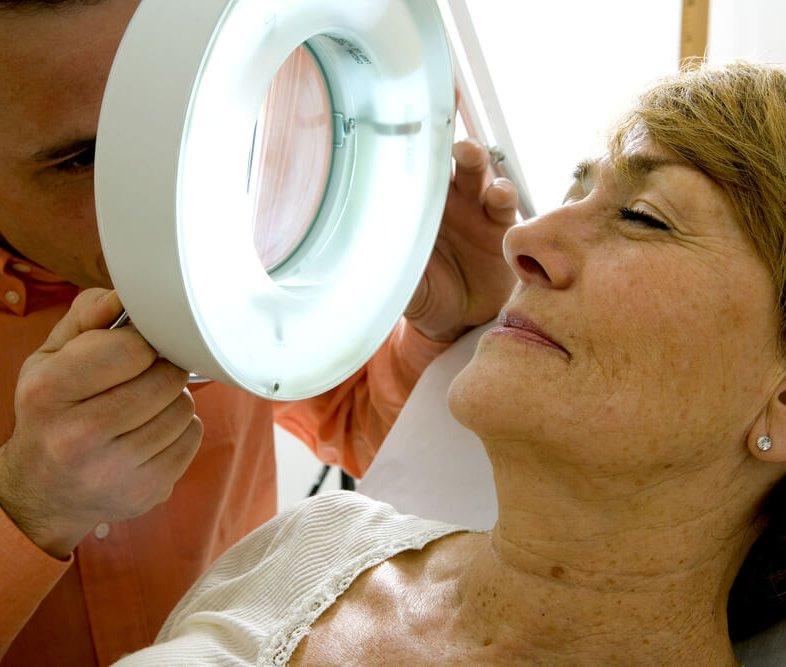 Nieuws 107 Basaalcelcarcinoom vroege opsporing