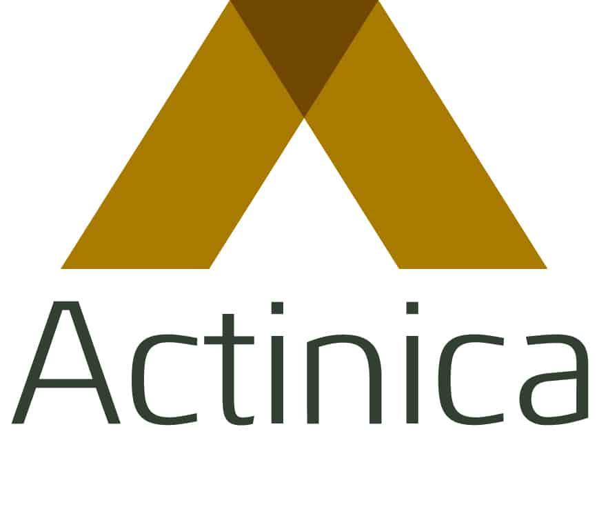 Actinica logo