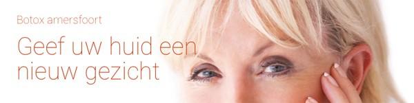 Botox Amersfoort