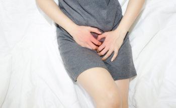 Melanoom geslachtsdelen