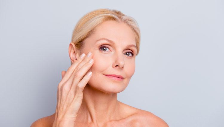 Verrassende anti-aging effecten van ingenol mebutaat