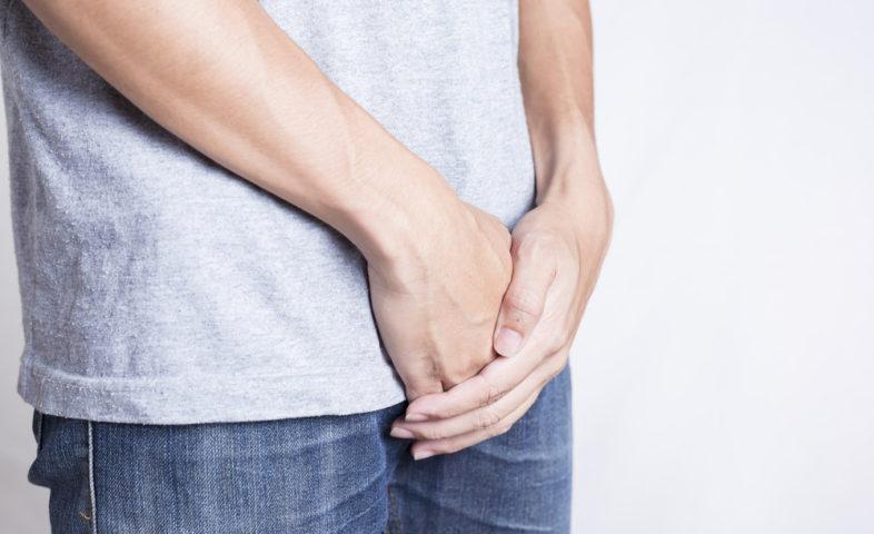 Lichen sclerosus penis