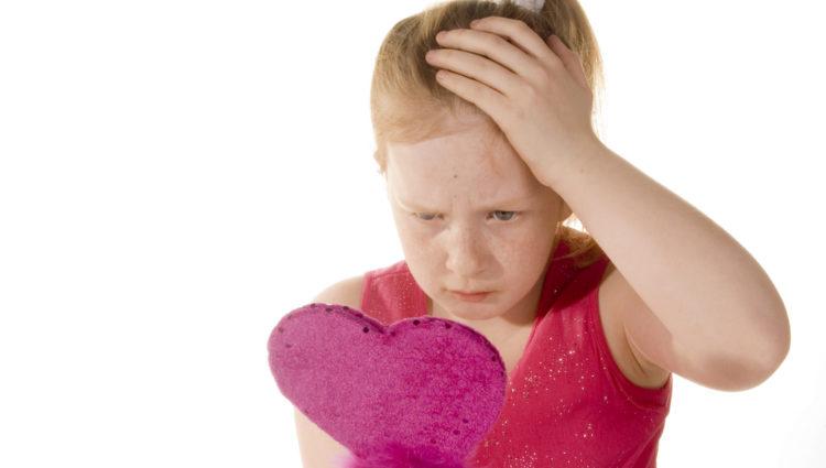 Steeds vaker acne vóór de puberteit
