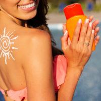 Veilige zonnebrandmiddelen