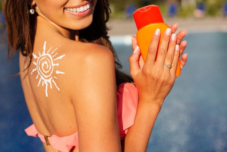 Hoe veilig zijn uw zonnebrandmiddelen?