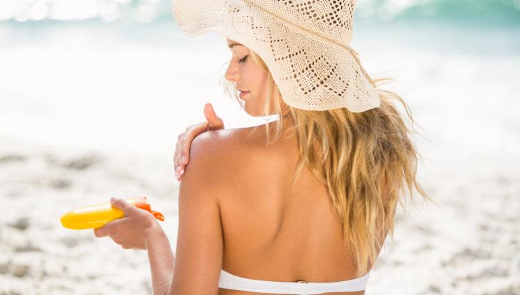 Minder melanomen door optimaal te smeren
